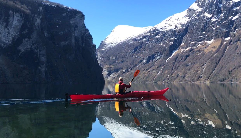 Kayak tour / Rental