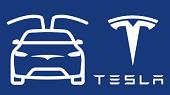 Tesla taxi tour