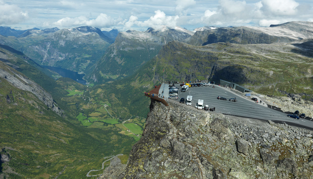 Fjord Tours Contact
